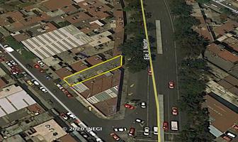 Foto de terreno comercial en venta en república de costa rica , morelos, venustiano carranza, df / cdmx, 13638850 No. 01