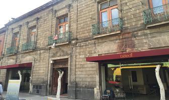 Foto de edificio en renta en republica de paraguay , centro (área 2), cuauhtémoc, df / cdmx, 19295474 No. 01