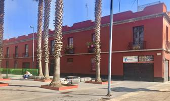Foto de edificio en venta en república de perú 00, centro (área 1), cuauhtémoc, df / cdmx, 16956958 No. 01