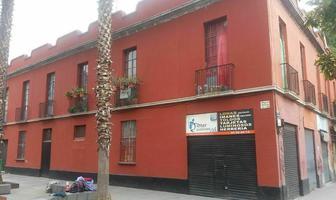 Foto de edificio en venta en república de perú , centro (área 1), cuauhtémoc, df / cdmx, 21250417 No. 01