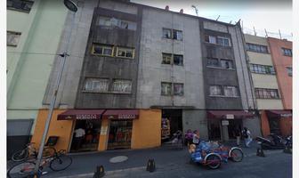 Foto de departamento en venta en republica de venezuela 31, centro (área 3), cuauhtémoc, df / cdmx, 19969101 No. 01
