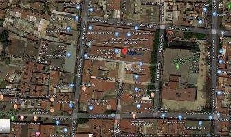Foto de terreno comercial en venta en república del ecuador 96, centro (área 5), cuauhtémoc, df / cdmx, 0 No. 01