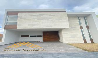 Foto de casa en venta en reserva 176, san nicolás, aguascalientes, aguascalientes, 0 No. 01