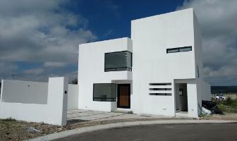 Foto de casa en venta en reserva amazonia , real de juriquilla (diamante), querétaro, querétaro, 14362865 No. 01