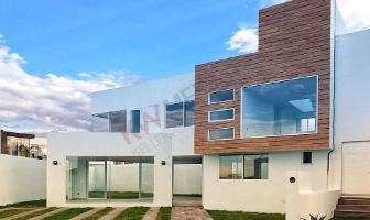 Foto de casa en venta en reserva de contoy , real de juriquilla (diamante), querétaro, querétaro, 0 No. 01