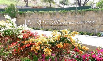 Foto de terreno habitacional en venta en reserva del parque , santiago centro, santiago, nuevo león, 10830591 No. 01