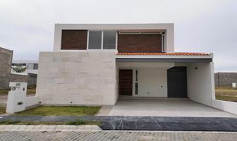 Foto de casa en venta en reserva san nicolás 45, san nicolás, aguascalientes, aguascalientes, 19252851 No. 01
