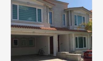 Foto de casa en venta en residencia en venta, fraccionamiento la providencia, metepec 1, la providencia, metepec, méxico, 12236950 No. 01