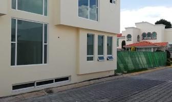 Foto de casa en venta en residencia por leona vicario , coaxustenco, metepec, méxico, 0 No. 01