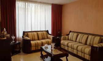 Foto de casa en venta en  , residencial acueducto de guadalupe, gustavo a. madero, df / cdmx, 12650600 No. 01