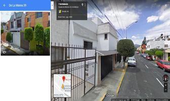 Foto de casa en venta en  , residencial acueducto de guadalupe, gustavo a. madero, df / cdmx, 14638815 No. 01