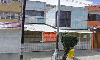 Foto de casa en venta en  , residencial acueducto de guadalupe, gustavo a. madero, df / cdmx, 14638827 No. 01