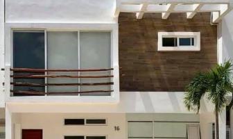 Foto de casa en venta en residencial alborada , cancún centro, benito juárez, quintana roo, 0 No. 01