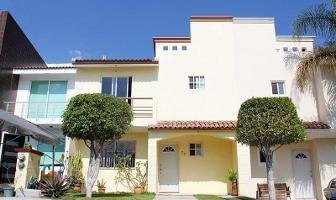 Foto de casa en venta en residencial andrea 1, andrea, corregidora, querétaro, 0 No. 01