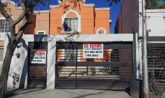 Foto de casa en venta en  , residencial apodaca, apodaca, nuevo león, 6283147 No. 01