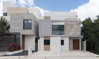Foto de casa en venta en residencial aqua fuente de alhambra , alfredo v bonfil, benito juárez, quintana roo, 0 No. 01