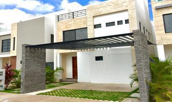 Foto de casa en venta en residencial aqua fuente de la vida 94 94 , alfredo v bonfil, benito juárez, quintana roo, 17341790 No. 01