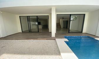 Foto de casa en venta en residencial aqua fuente de las cibeles , alfredo v bonfil, benito juárez, quintana roo, 0 No. 01