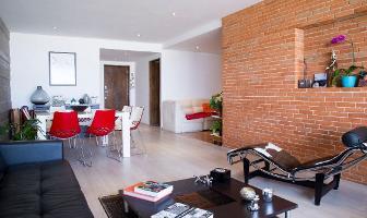 Foto de departamento en venta en residencial aquario , jesús del monte, huixquilucan, méxico, 6906225 No. 01