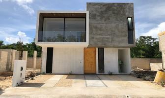 Foto de casa en venta en residencial arbolada fase ii . , colegios, benito juárez, quintana roo, 0 No. 01