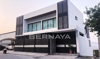 Foto de casa en venta en  , residencial aztlán, monterrey, nuevo león, 10908239 No. 01