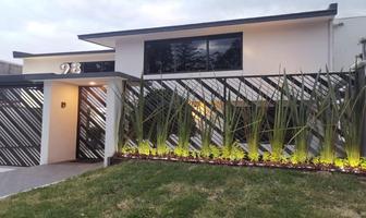 Foto de casa en venta en residencial campestre chiluca 1, club de golf chiluca, atizapán de zaragoza, méxico, 0 No. 01