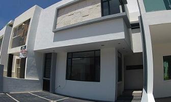 Foto de casa en venta en  , residencial campestre club de golf norte, aguascalientes, aguascalientes, 0 No. 01