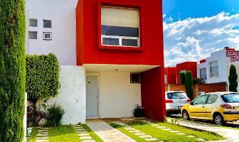 Foto de casa en venta en residencial campestre el pilar , san francisco ocotlán, coronango, puebla, 13761085 No. 01