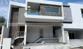 Foto de casa en venta en residencial catujanes , el encino, monterrey, nuevo león, 13986026 No. 01