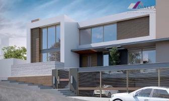 Foto de casa en venta en  , residencial chipinque 1 sector, san pedro garza garcía, nuevo león, 3963939 No. 01