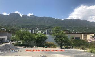 Foto de terreno habitacional en venta en  , residencial chipinque 4 sector, san pedro garza garcía, nuevo león, 18521160 No. 01