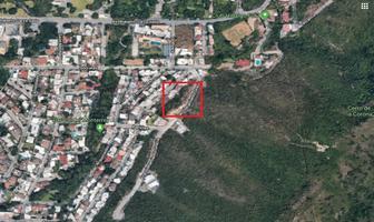 Foto de terreno habitacional en venta en  , residencial chipinque 4 sector, san pedro garza garcía, nuevo león, 20849416 No. 01