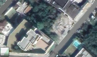 Foto de terreno habitacional en venta en  , residencial chipinque 4 sector, san pedro garza garcía, nuevo león, 0 No. 01