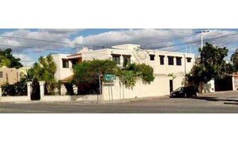 Foto de casa en venta en  , residencial colonia méxico, mérida, yucatán, 11913484 No. 01