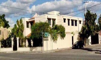 Foto de casa en venta en  , residencial colonia méxico, mérida, yucatán, 14521073 No. 01