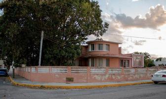 Foto de casa en venta en  , residencial colonia méxico, mérida, yucatán, 17755186 No. 01