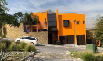Foto de casa en venta en  , residencial cordillera, santa catarina, nuevo león, 10197752 No. 01