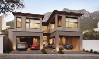 Foto de casa en venta en  , residencial cordillera, santa catarina, nuevo león, 13863521 No. 01