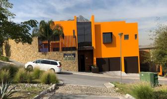 Foto de casa en venta en  , residencial cordillera, santa catarina, nuevo león, 15237627 No. 01