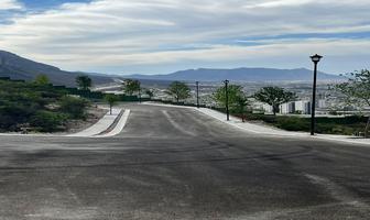 Foto de terreno habitacional en venta en  , residencial cordillera, santa catarina, nuevo león, 17174287 No. 01