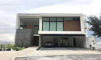 Foto de casa en venta en  , residencial cordillera, santa catarina, nuevo león, 17407131 No. 01