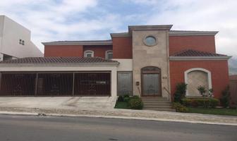 Foto de casa en venta en  , residencial cordillera, santa catarina, nuevo león, 18941208 No. 01