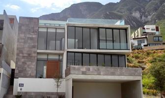 Foto de casa en venta en lareda , residencial cordillera, santa catarina, nuevo león, 6938145 No. 01
