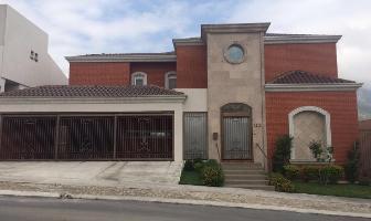 Foto de casa en venta en  , residencial cordillera, santa catarina, nuevo león, 7099178 No. 01