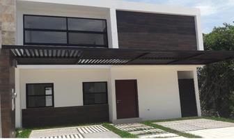 Foto de casa en renta en  , residencial cumbres, benito juárez, quintana roo, 18719826 No. 01