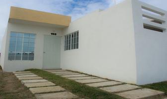 Foto de casa en venta en  , residencial del bosque, veracruz, veracruz de ignacio de la llave, 18234537 No. 01
