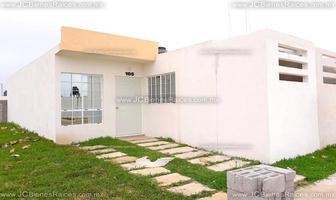 Foto de casa en venta en  , residencial del bosque, veracruz, veracruz de ignacio de la llave, 19005728 No. 01