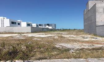 Foto de terreno habitacional en venta en  , residencial del lago, carmen, campeche, 7624682 No. 01
