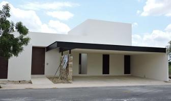 Foto de casa en venta en  , maya, mérida, yucatán, 10480568 No. 01