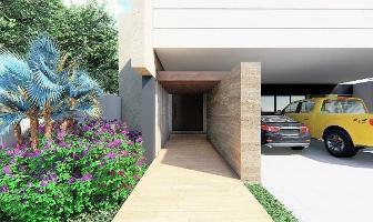 Foto de casa en venta en  , residencial del mayab, mérida, yucatán, 13816093 No. 01